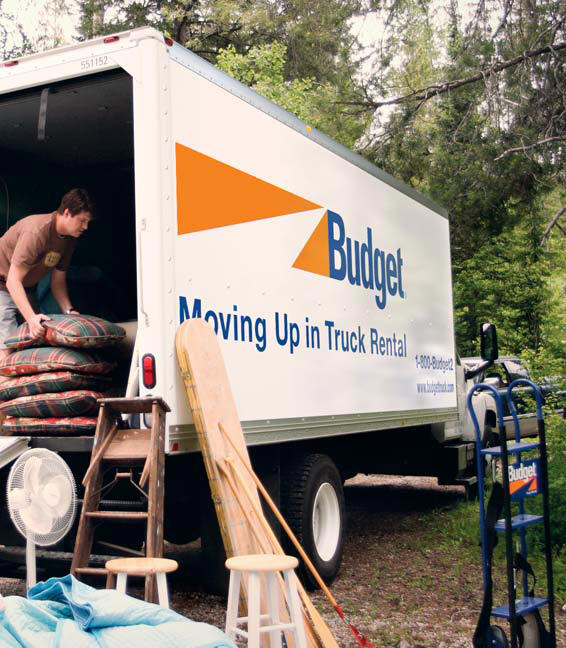 Moving Rentals: Moving Truck Rentals- Save Money
